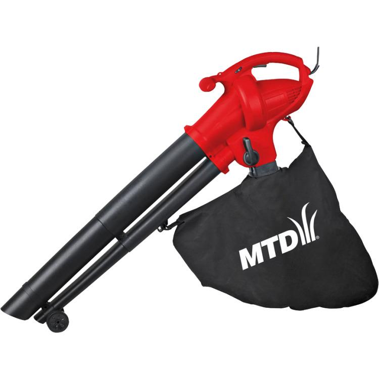 MTD BV 2500 E elektrische bladblazer