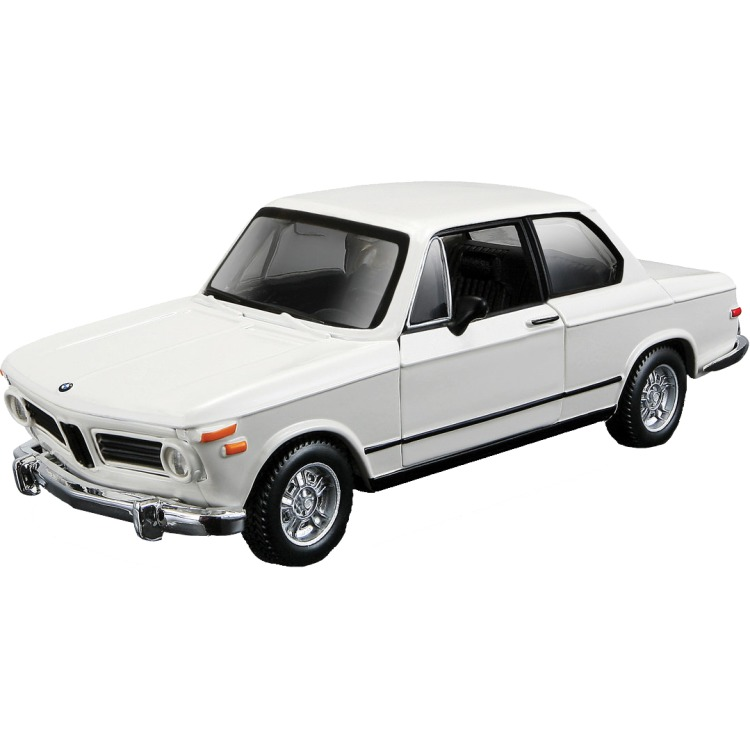 Image of BMW 2002 Tii 1972 1:32 wit