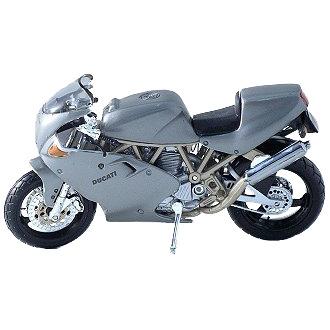 Ducati Supersport 900FE