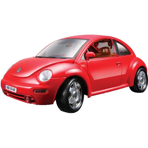 Image of Bburago VW Beetle 1998 (1:18)