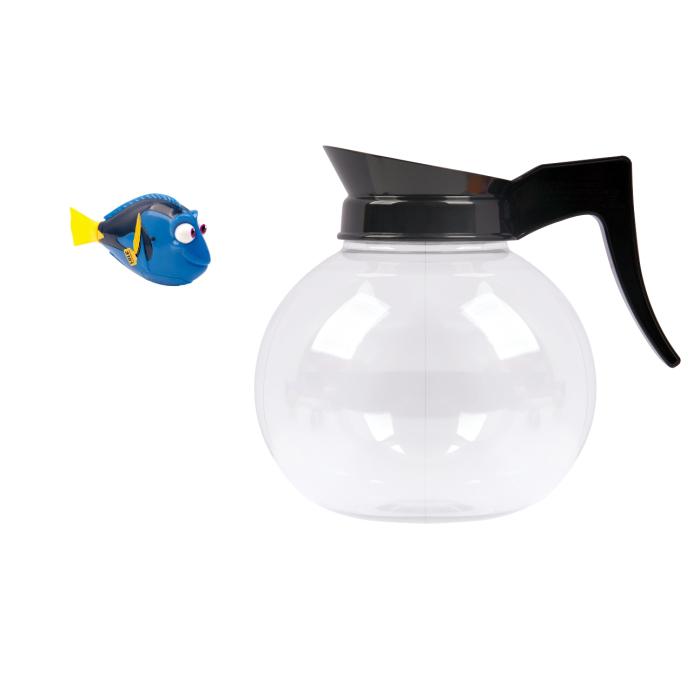 Image of Disney Finding Dory koffiepot met Dory vis