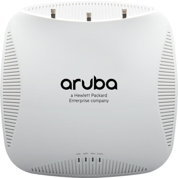 HPE Aruba IAP-214 3x3:3 PoE