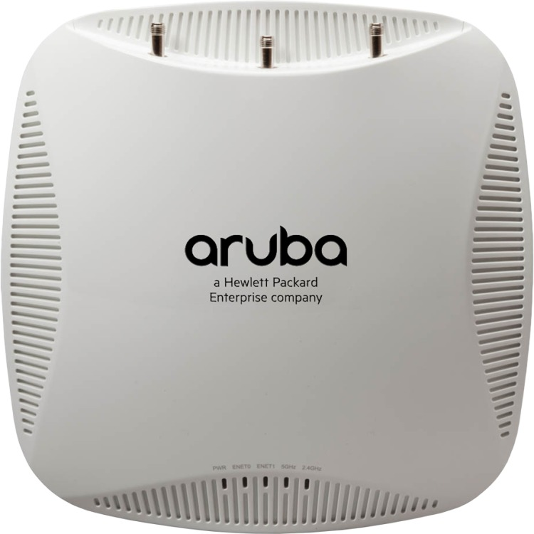 HPE Aruba IAP-224 3x3:3 PoE