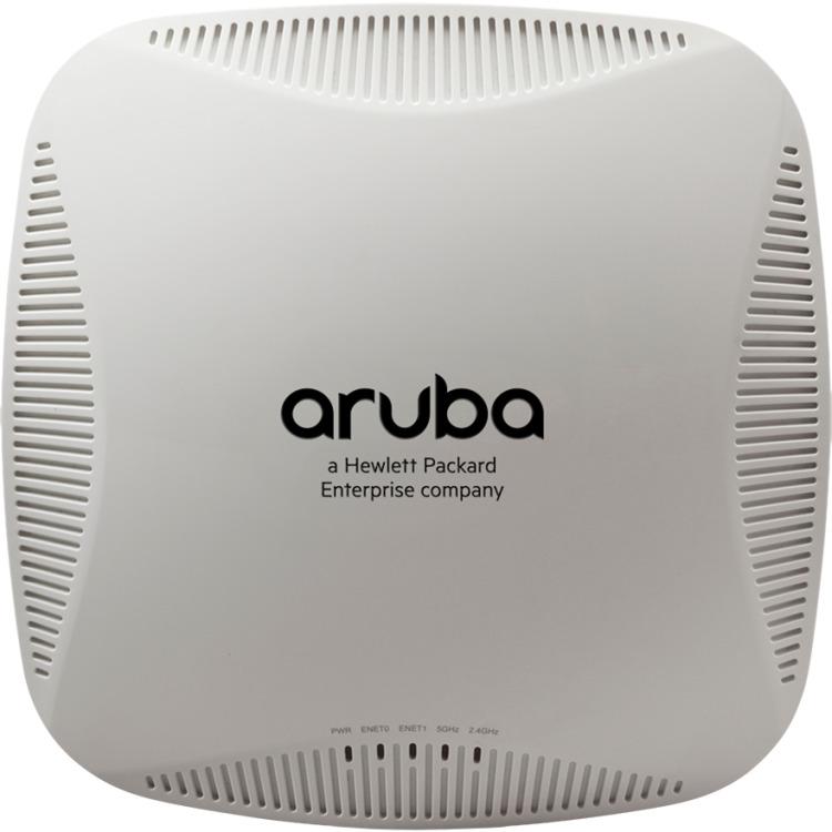 HPE Aruba IAP-225 3x3:3 PoE
