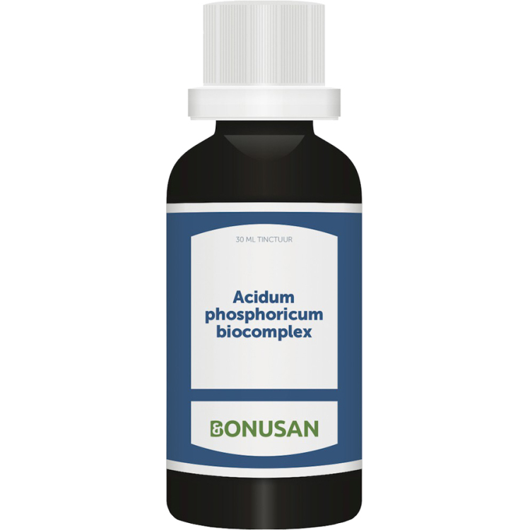 Image of Acidum Phosphoricum Biocomplex, 30 Ml