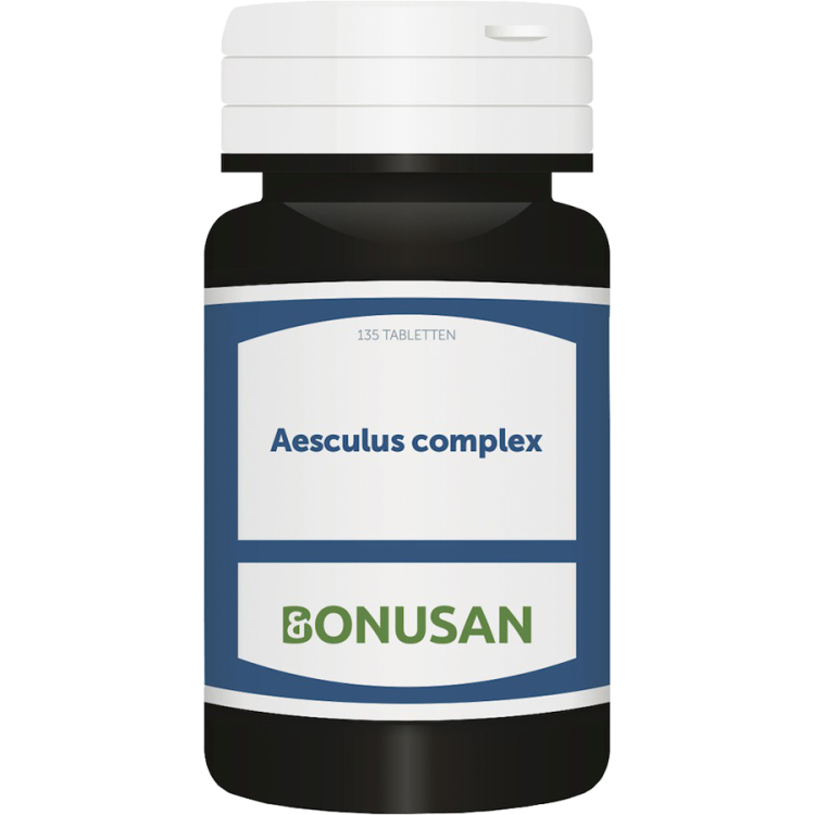 Image of Aesculus Complex, 135 Tabletten