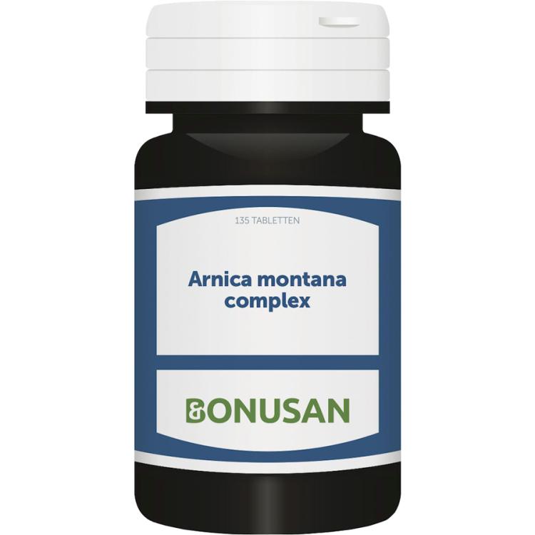 Image of Arnica Montana Complex, 135 Tabletten