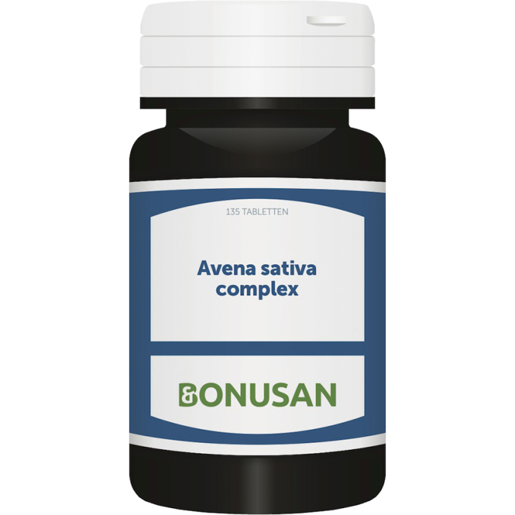 Image of Avena Sativa Complex, 135 Tabletten