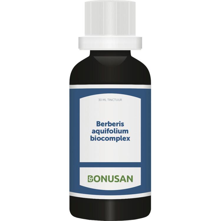 Image of Berberis Aquifolium Biocomplex, 30 Ml