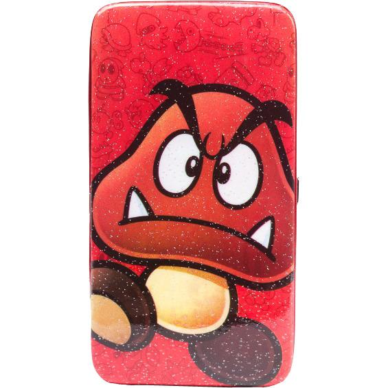 Productafbeelding voor 'Nintendo - Goomba Hinge Wallet'