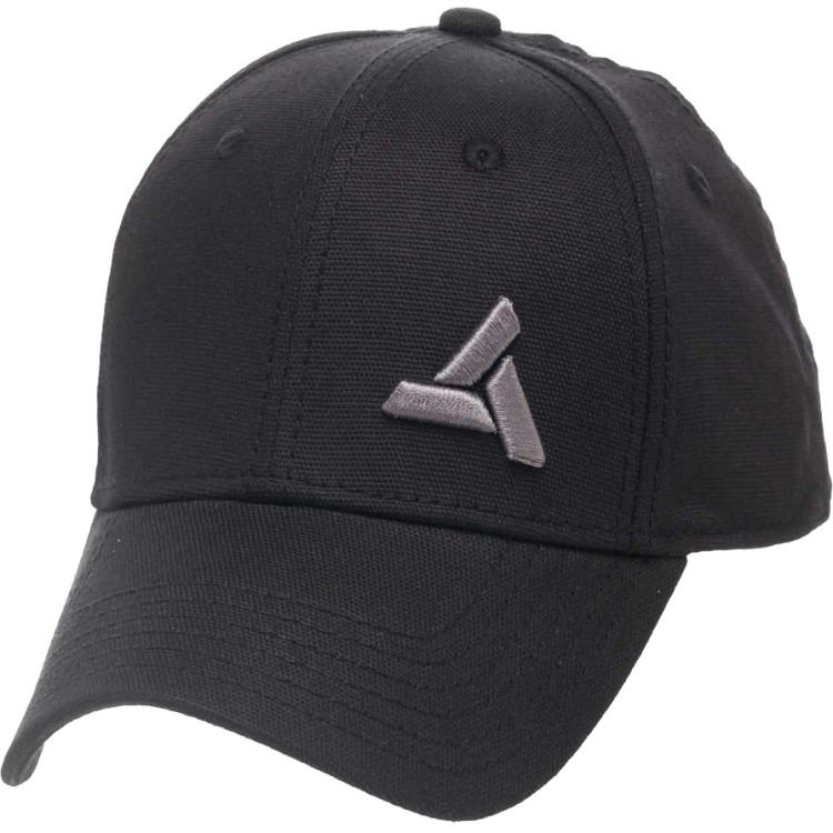 Image of Assassin's Creed Unity - Black Flex Fit Cap with Small Logo