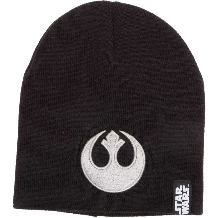 Productafbeelding voor 'Star Wars - Beanie with Rebel Logo'