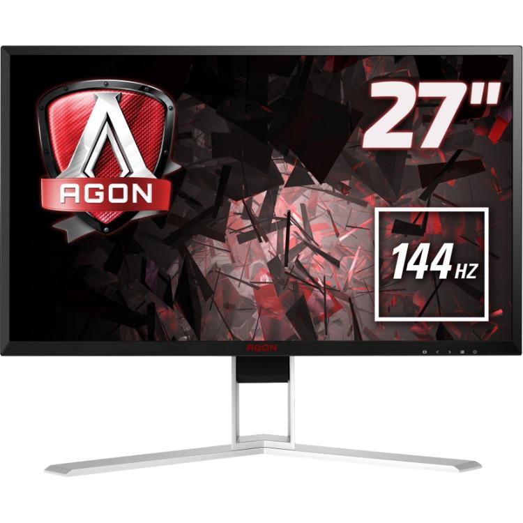 AGON AG271QX