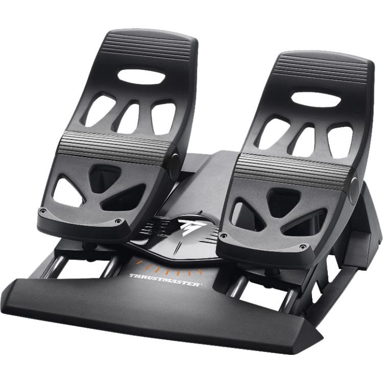 Thrustmaster Ruderpedale Thrustm. T.Flight Rudder Pedals retail (2960764)