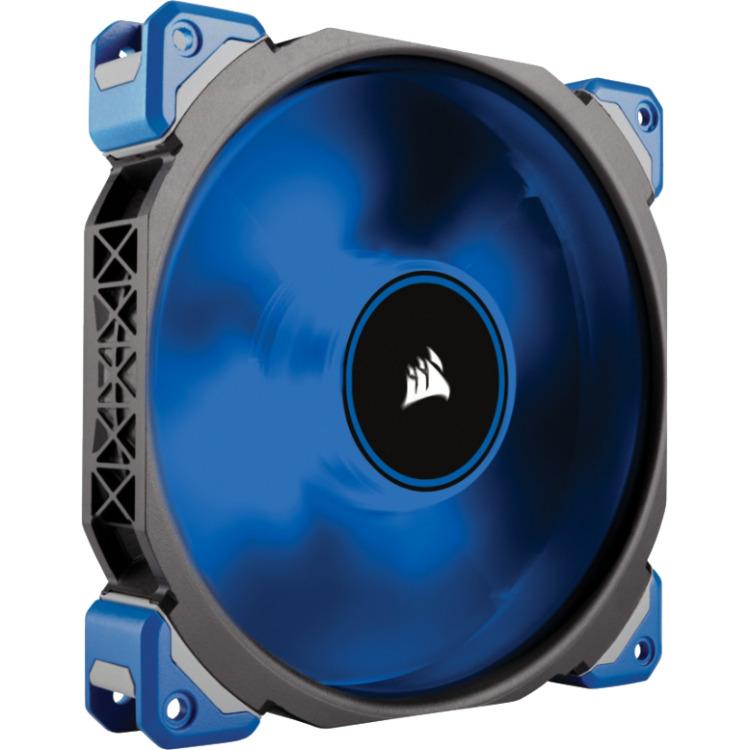Image of Corsair Casefan ML140 Pro 140mm, Blue LED