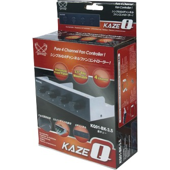 Kaze Q 3.5