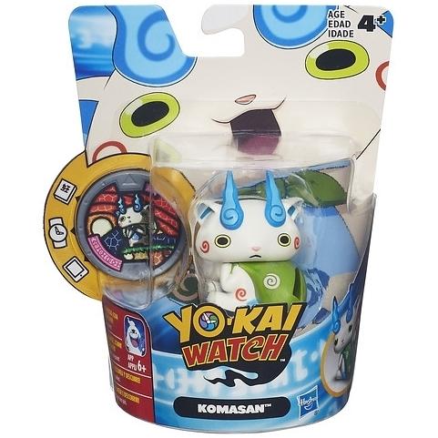 Image of Medal Moments Yo-Kai: Komasan