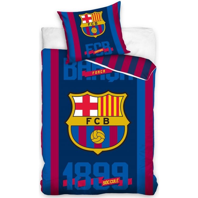 Image of Barcelona 1899 dekbedovertrek 140x200 cm
