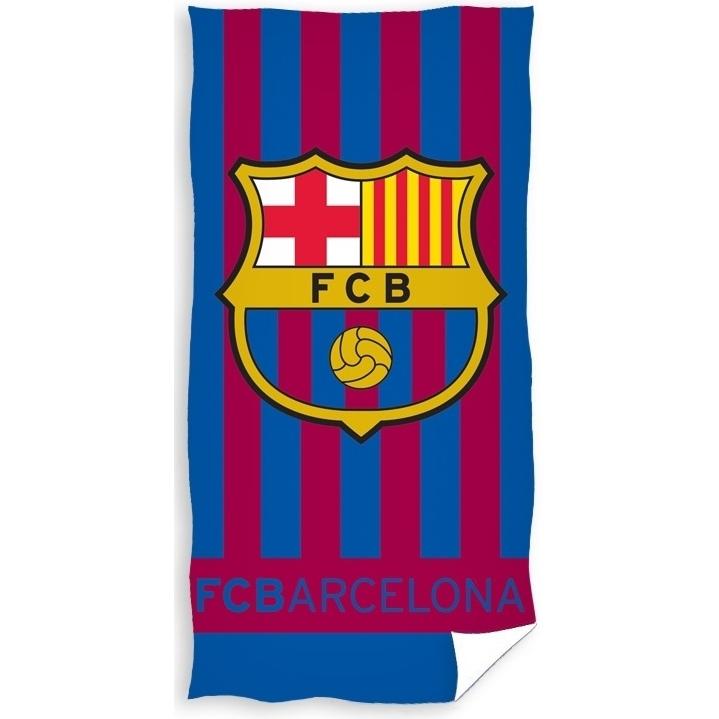 Image of Badlaken Barcelona Stripes: 70x140