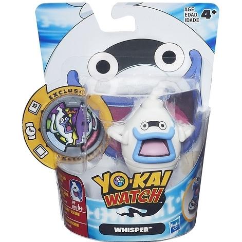 Image of Medal Moments Yo-Kai: Whisper