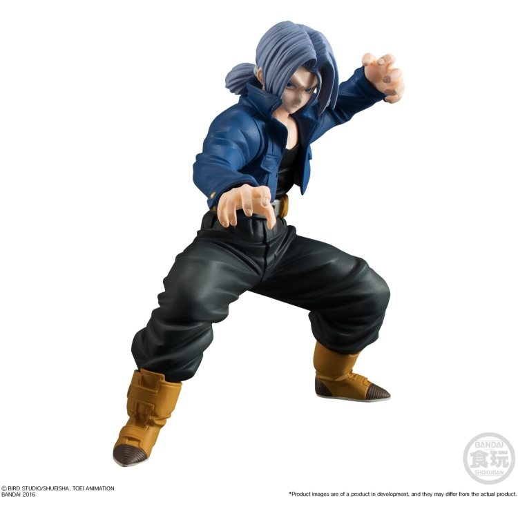 Image of Dragon Ball Z: Styling Trunks