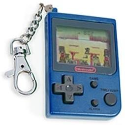 Image of Nintendo Mini Classics - Mario's Cement Factory