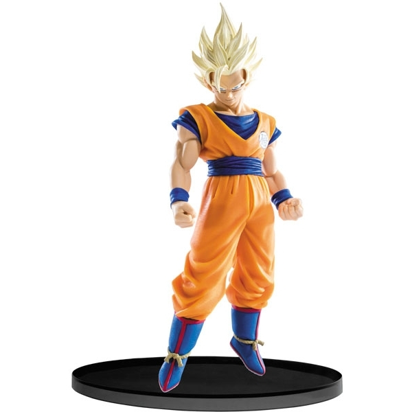 Image of Dragonball Super: SCultures Figure