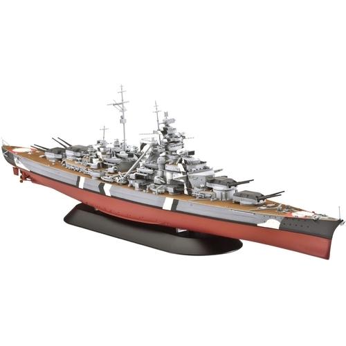 Image of Revell Slagschip Bismarck