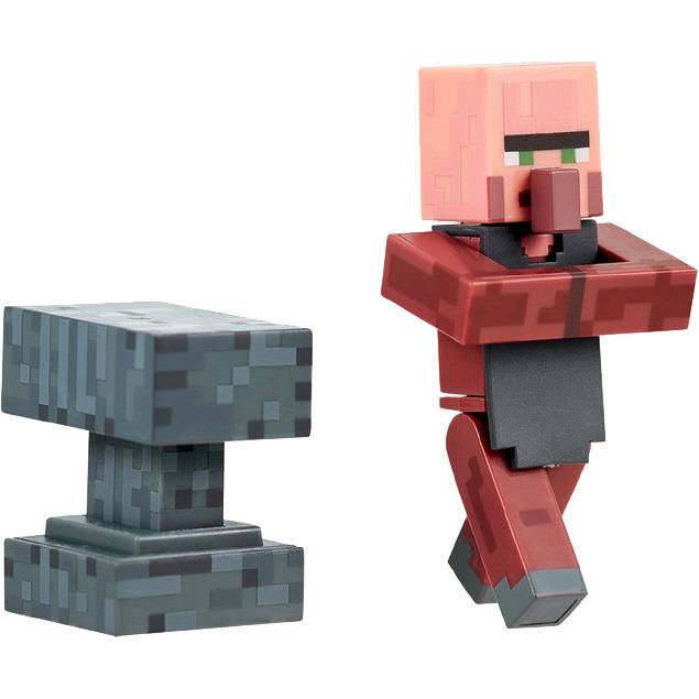 Minecraft Villager 7 cm