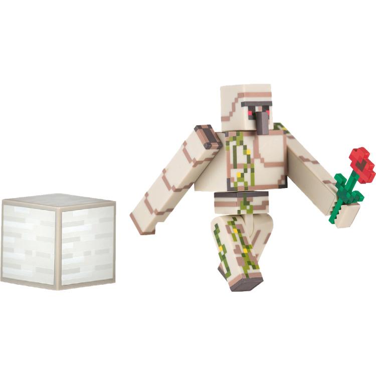 Minecraft Iron Golem 9 cm