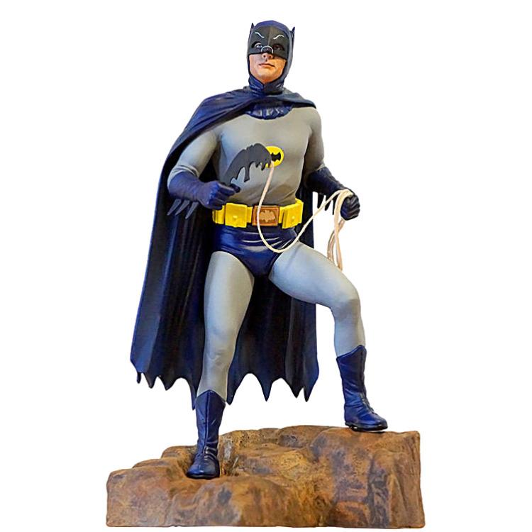 DC Comics: Batman 1966 Model Kit