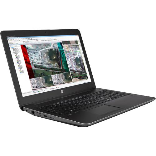 HP Zbook 15 G3 I7-6700HQ - M100M