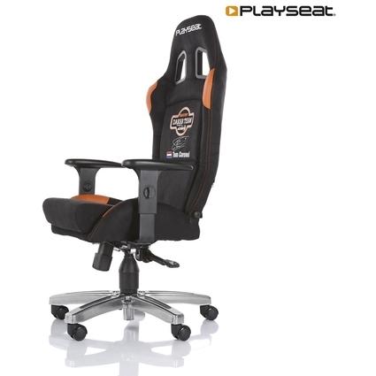 Playseats Office Seat DAKAR Tom Coronel (RTC.00094)
