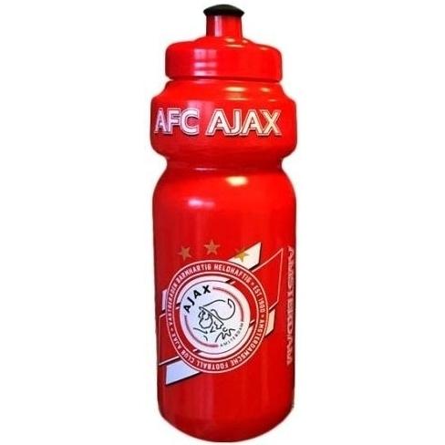 Image of AJAX Bidon Ajax Rood Afc: 750 Ml