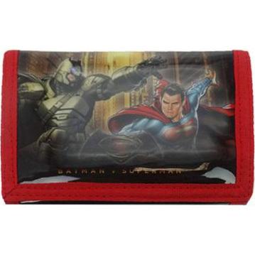 Image of Batman Vs Superman Portemonnee