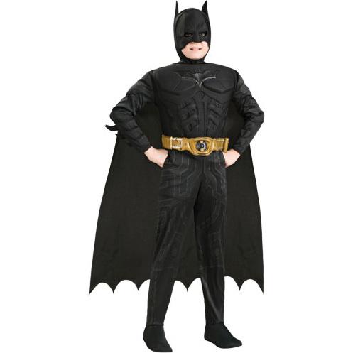 Image of C Batman Verkleedpak, 5 Tot 6 Jaar