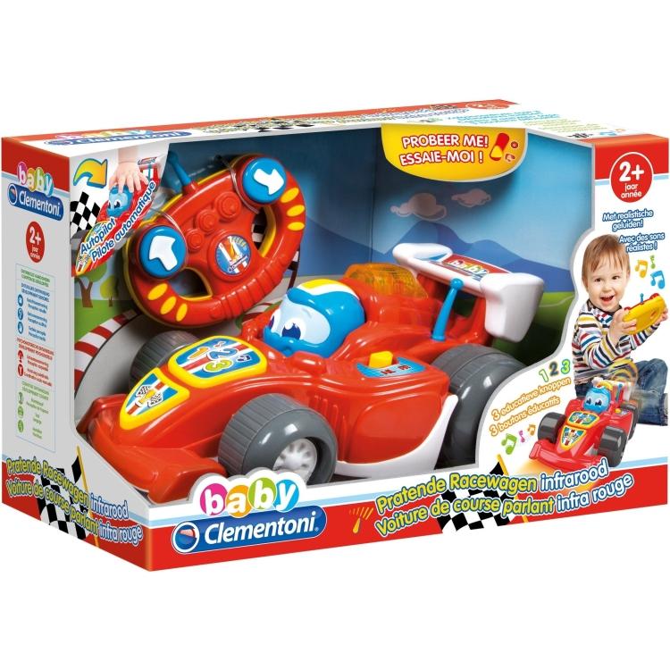 Image of Clem Racewagen Rc Clementoni