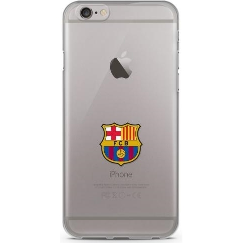 Image of Iphone 6/6S TPU Case Barcelona