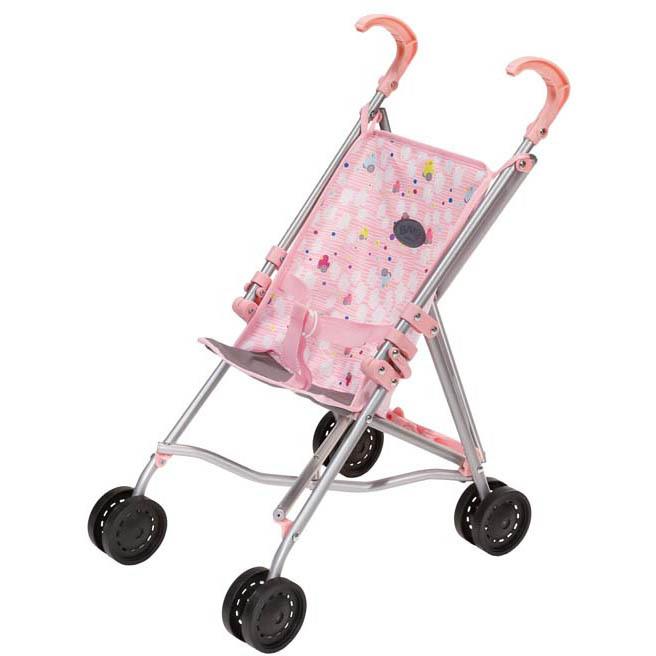 Baby Born Stroller New