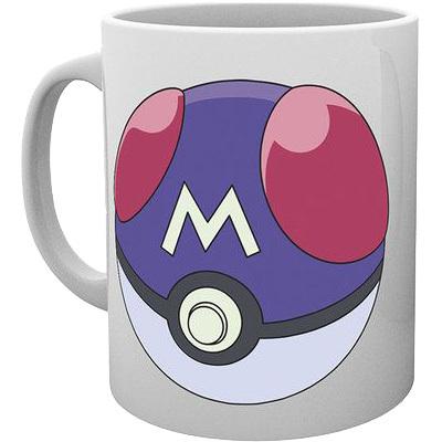 Pokémon Master Bal – Mok
