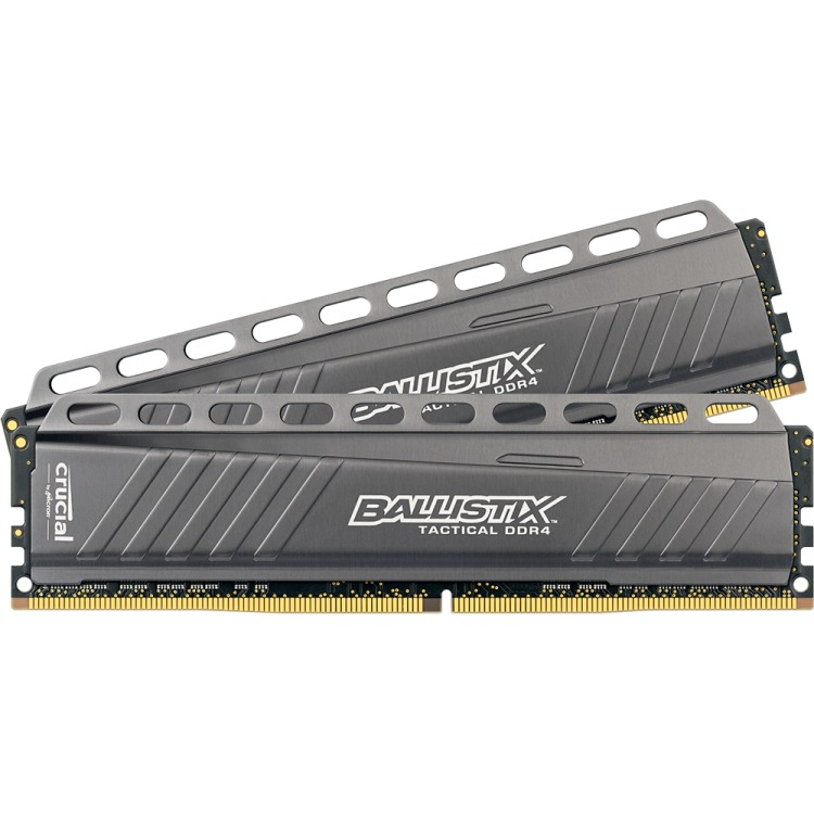 Image of Ballistix Tactical 16GB Kit DDR4 8GBx2 3000 MT/s DIMM 288pin