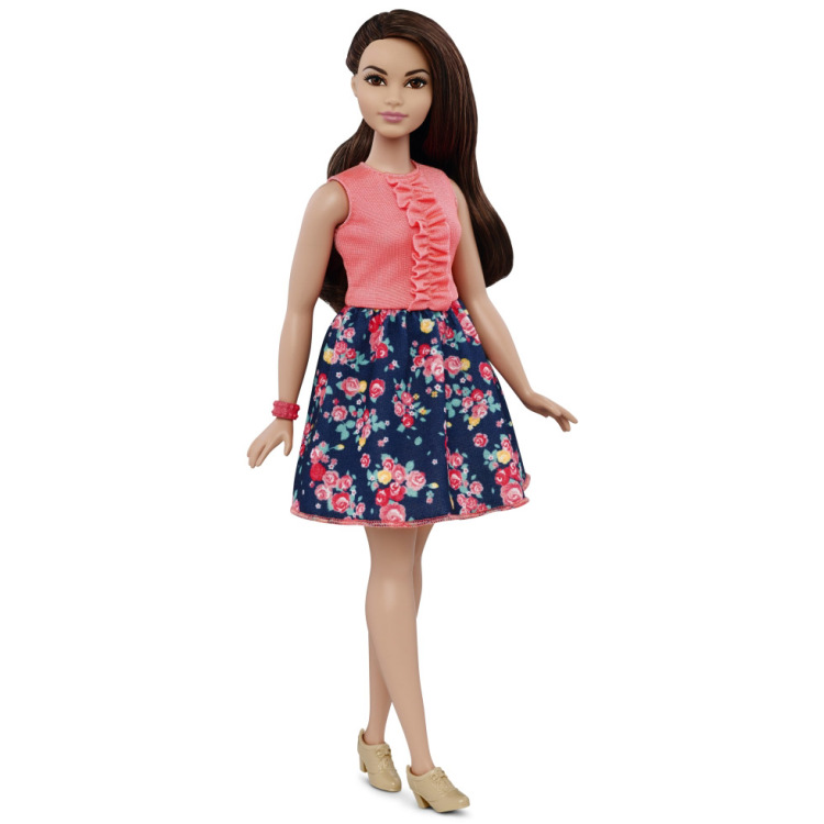 Image of Barbie Fashionista Pop 26