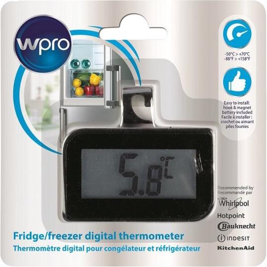 Koelkastthermometer digitaal kopen