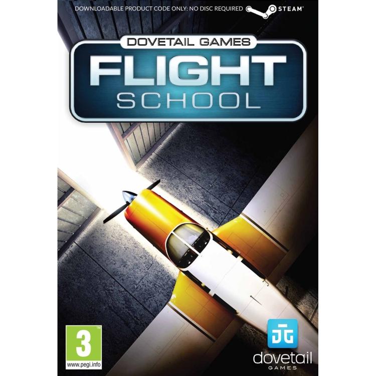 Dovetail Games Flight School (DOVE-FLIGHT)
