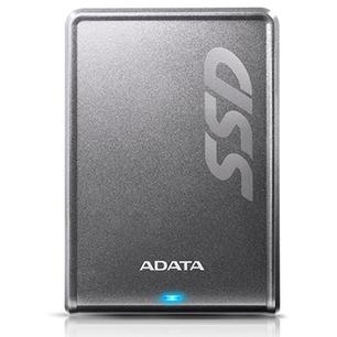 ADATA 480GB SV620 Portable Titanium (ASV620-480GU3-CTI)