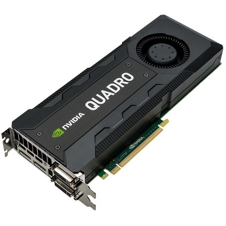 Express x16 Gen 3.0 8GB GDDR5 256-bit
