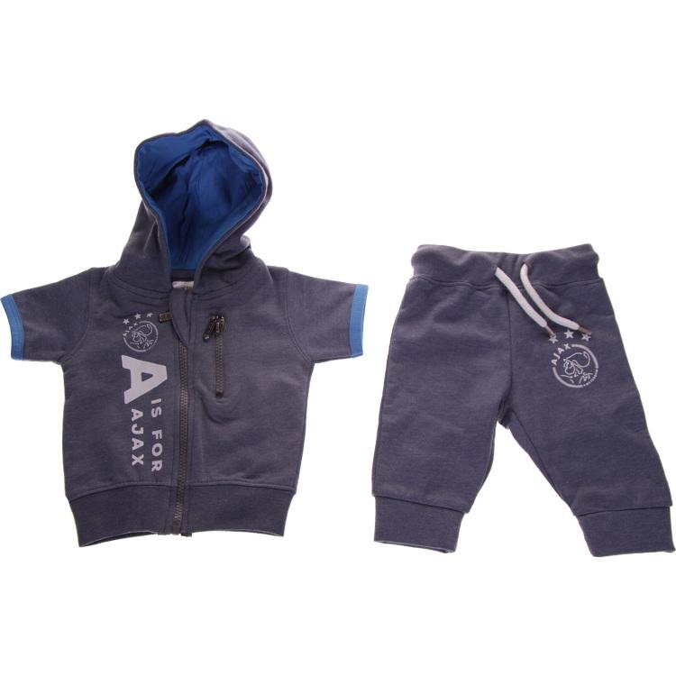 Image of Baby Jongens Joggingspak Blauw: A I