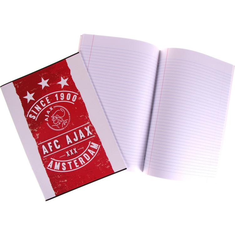 Image of A4 Schrift Gelijnd Since 1900