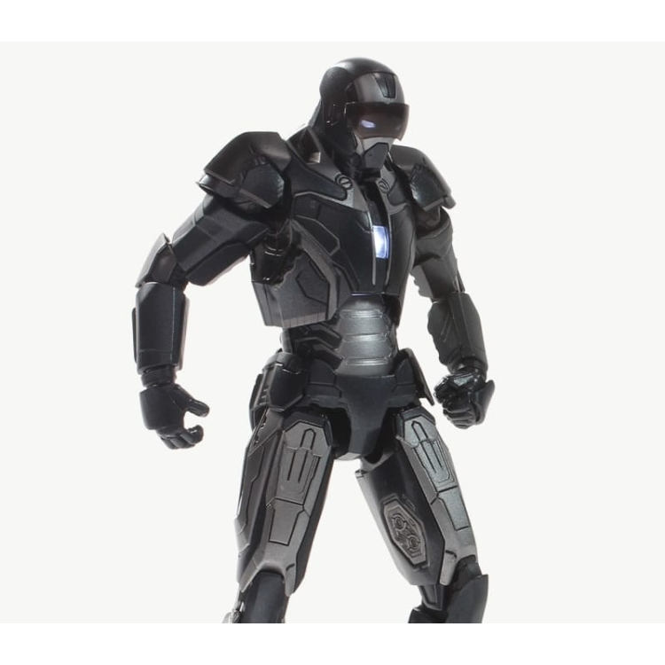 Image of Avengers AoU: Mark 40 Iron Man - Shotgun 1:12 Diecast Figure