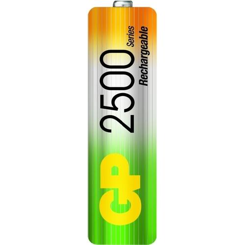 GP NIMH AA 2500 SERIES 4